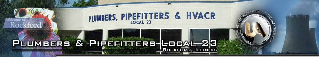 Plumbers & Pipe Fitters Local 23 - Apprenticeship Opportunities